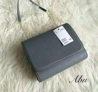 H&M ring mini bag