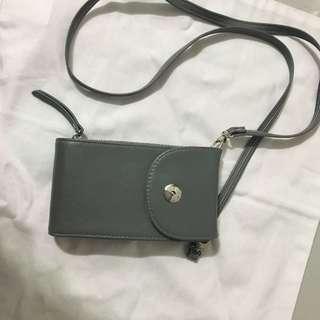 🚚 便宜賣 手機錢包兩用包