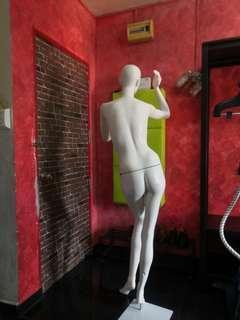 mannequin full body