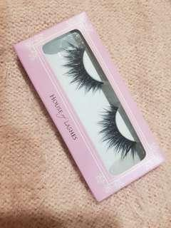 Authentic House of Lashes