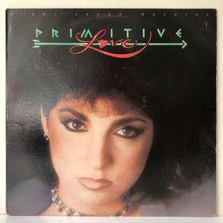 Miami Sound Machine – Primitive Love (1985 US Original - Vinyl is Mint)