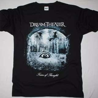 Dream theater - Train of thought t-shirt