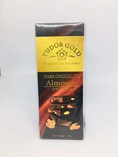 TUDOR DARK CHOCOLATE