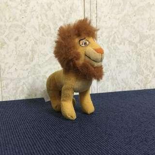 🚚 麥當勞迪士尼獅子王玩具布偶二手