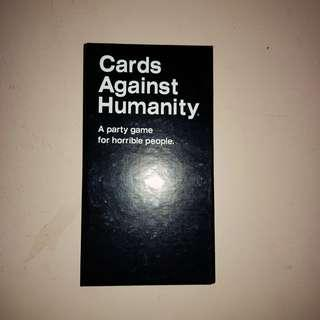 ORIGINAL Cards Against Humanity