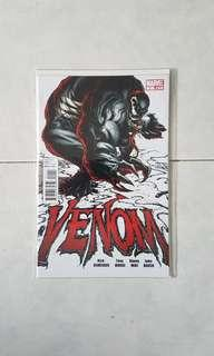 Marvel Comics Venom 1 Near Mint Condition First Print
