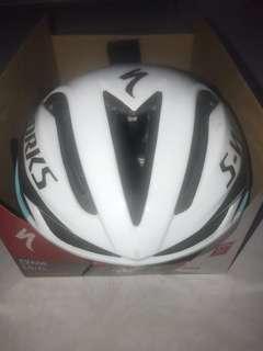 Brand New S-WORKS Helmet