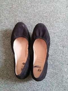 H&M flats 平底鞋