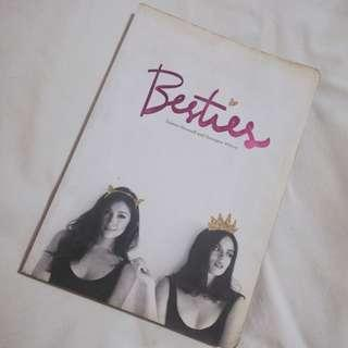 Besties by Georgina Wilson and Solenn Heusaff