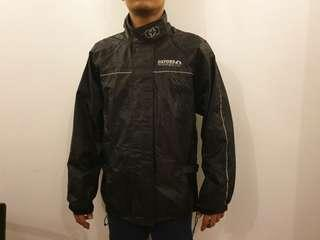 Oxford Rain Seal Suit for Motorcycles
