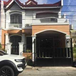 House and Lot For Sale Bf Resort Las Pinas