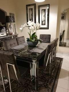 Dining table exclusive bestspoke