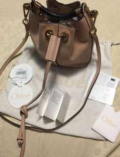 For take all!! Preloved chloe gala bucket, gianni deerskin silver flap, vervace tussel flap!! All guaranteed authentic!!