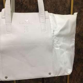 🚚 Swarovski shopping bag