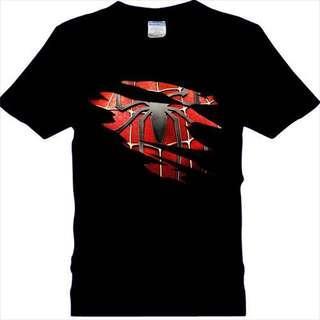 🚚 Spiderman TShirt
