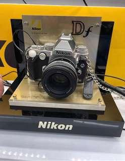 New Nikon DF