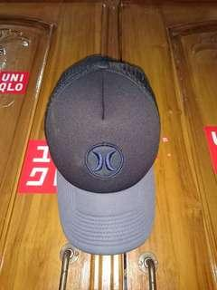 #sale Hurley trucker hats