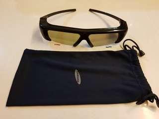 Samsung 3D TV glasses - 3D glasses