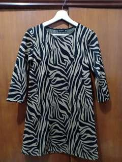 Stradivarious Mini Dress
