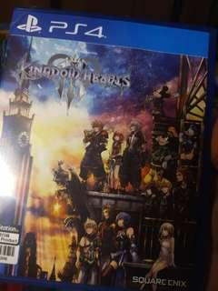 Kingdom Hearts 3 R3