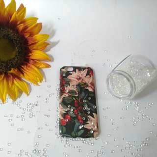 Case Iphone 6 6s bunga
