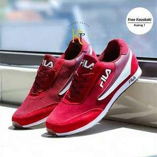Fila jogging all warna 089-534-2200-214