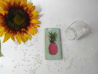 Case Iphone 6 6S Nanas Pineapple