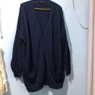 COS sweater cardigan 針織外套