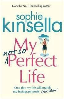 🚚 My Not So Perfect Life Sophie Kinsella