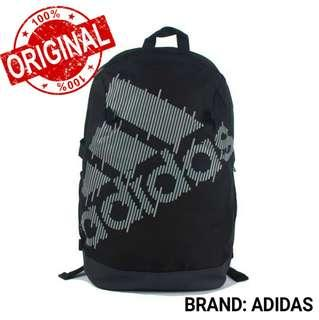 SALE!! ADIDAS / Tas Import Pria / Backpack Ransel Original Branded