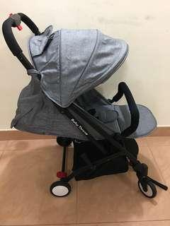 Stroller  Baby Throne .