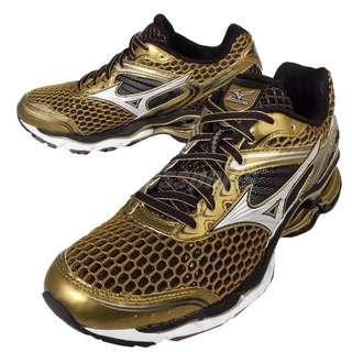 Brand new Mizuno Wave Creation 17 Multi Color Running Men's Shoes (price cut)