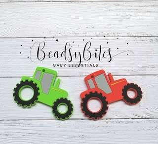 🚚 Bites(Teether) - Tractor