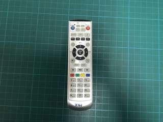 Remote UNIFI original from decoder