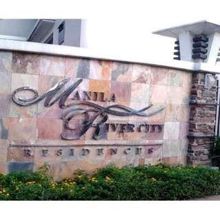 Manila Rivercity Residences