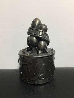🚚 金屬造型置物盒