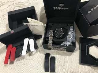 Cheap Tag Heuer modular 45 for CNY