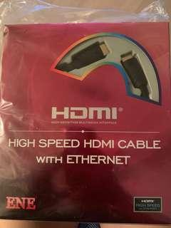 HDMI cable ENE