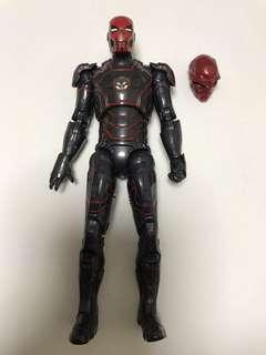 Marvel legends Iron Skull