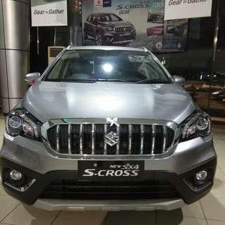 Scross At Nik 2018,special promo Td 28 jt,,free accecoris