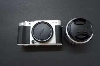Fujifilm XA5 | 24mp vlogging mirrorless
