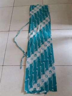 Batik tali lilit