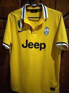 Authentic Juventus 2013/2014 Jersey