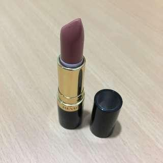 REVLON Super Lustrous Lipstick (117. Almost Nude)