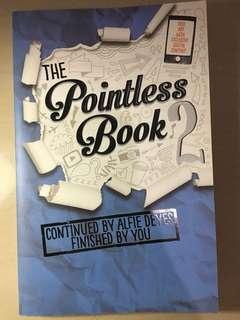 Pointless Book