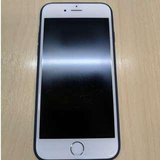 iPhone 6S (Silver 64 GB)