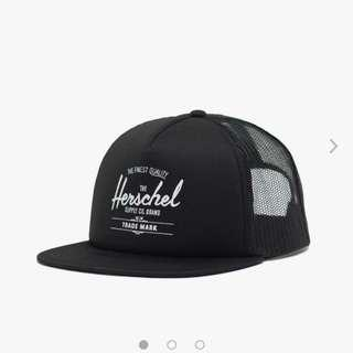 🚚 Herschel Supply Whaler Cap Mesh