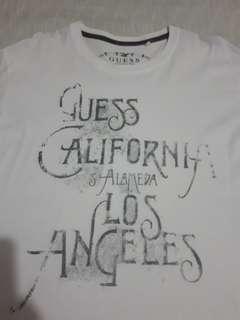 Preloved Guess Tshirt for Men
