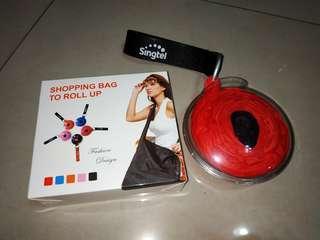 🚚 Roll-up Bag