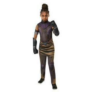 "Marvel Black Panther ""Shuri"" Child Costume"